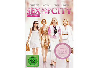 Sex and the City [DVD]