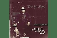 Xavier Naidoo - DANKE FÜRS ZUHÖREN - BEST OF [CD]