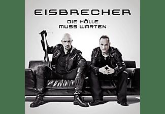 Eisbrecher - Die Hölle Muss Warten  - (CD)