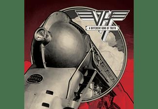 Van Halen - A DIFFERENT KIND OF TRUTH  - (CD)