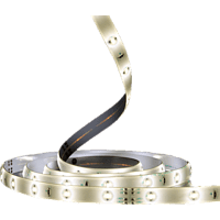 IN AKUSTIK 0015030 AmbienArt LED Streifen  Warmweiß 3 Watt
