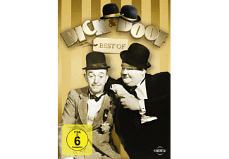 Laurel & Hardy: Best of DVD