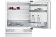 SIEMENS KU15RA60 Kühlschrank (A++, 92 kWh/Jahr, 820 mm hoch, Einbaugerät)