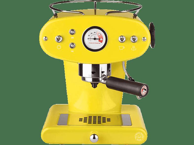 FRANCIS-FRANCIS 6148 X1 Trio Espressomaschine Gelb