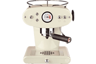 FRANCIS-FRANCIS 6145 X1 Trio Espressomaschine Mandel