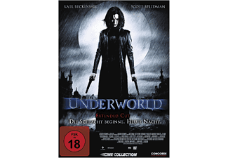 Underworld - Extended Cut - Cine Collection - (DVD)