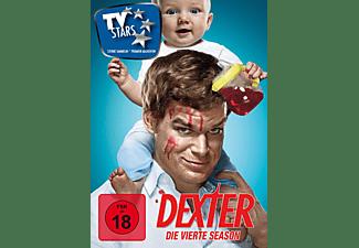 Dexter - Season 4 DVD