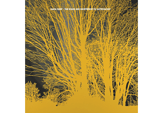 Nada Surf - THE STARS ARE INDIFFERENT TO ASTRONOMY - (CD)