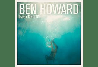 Ben Howard - EVERY KINGDOM (ENHANCED)  - (CD EXTRA/Enhanced)