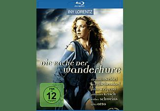 Die Rache der Wanderhure Blu-ray