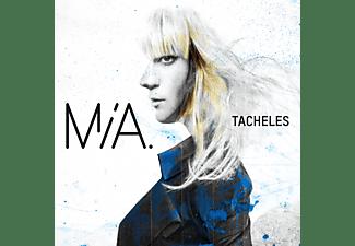 MIA. - TACHELES  - (CD)