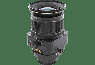 NIKON NIKKOR 45mm 1:2,8D ED - 45 mm f/2.8 ED, N (Objektiv für Nikon F-Mount, Schwarz)