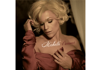 Michelle - L AMOUR  - (CD)
