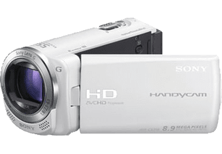 SONY HDR-CX250 Wit