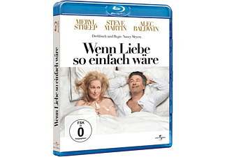 Wenn Liebe so einfach wäre Blu-ray