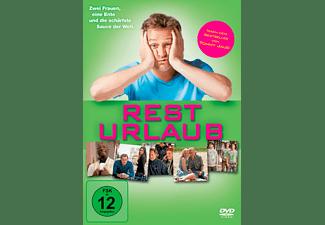 Resturlaub DVD