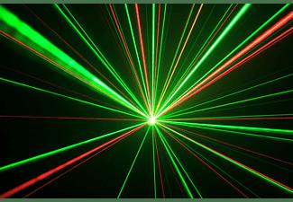 JB SYSTEMS LIGHT Μ-QUASAR LASER