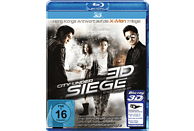 City Under Siege 3D-Edition [3D Blu-ray]