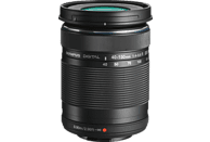 OLYMPUS Zuiko Pen M ED 40-150mm 1:4.0-5.6 Digital 40 mm - 150 mm F/4,0 - 5,6 ED (Objektiv für Micro-Four-Thirds, Schwarz)