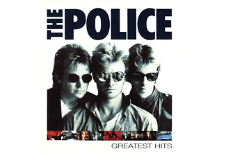 The Police - The Police - Greatest Hits  - (CD)