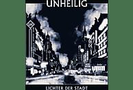 Unheilig - Lichter der Stadt (Enhanced) [CD EXTRA/Enhanced]