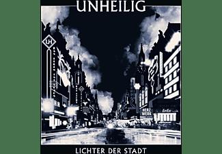 Unheilig - Lichter der Stadt (Enhanced)  - (CD EXTRA/Enhanced)
