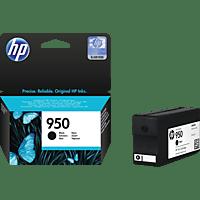 HP 950 Tintenpatrone Schwarz (CN049AE)
