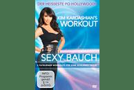Kim Kardashian's Workout-Sexy Bauch [DVD]