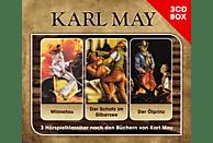 Hörspielklassiker - (CD)