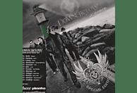 Down Below - Zeichen (Special Edition/Digipack & Bonustracks) [CD]