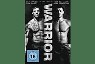 Warrior [DVD]