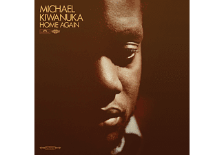 Michael Kiwanuka - HOME AGAIN  - (CD)