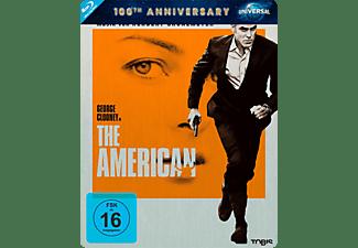 The American (Steelbook Edition) Blu-ray