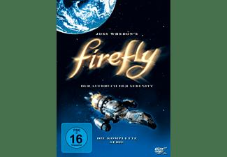 Firefly – Aufbruch der Serenity – Die komplette Serie DVD