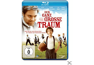 Der ganz große Traum Blu-ray