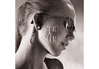 Stefanie Heinzmann - STEFANIE HEINZMANN  - (CD)