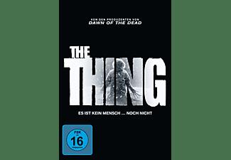 The Thing - Es ist kein Mensch ... noch nicht DVD