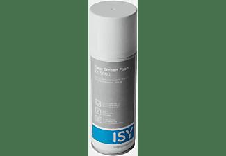 Spray limpiador - ISY ICL 5000, 200 ml, Espuma para pantallas