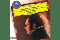 VARIOUS, Carlos/wp Kleiber - Sinfonien 3, 8 [CD]
