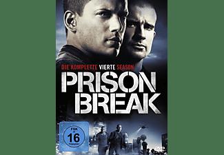 Prison Break - Staffel 4 DVD