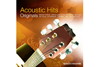 VARIOUS - Acoustic Hits - Originals [CD]