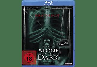 Alone in the Dark - Home Edition Blu-ray