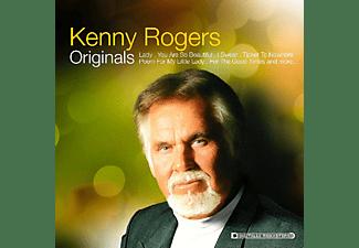 Kenny Rogers - Kenny Rogers Originals  - (CD)