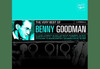 Banny Goodman - Very Best Of  - (CD)