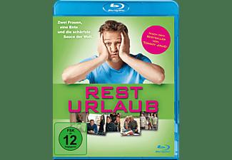 Resturlaub Blu-ray