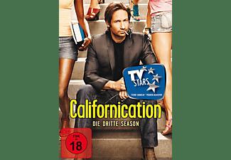 Californication - Staffel 3 DVD