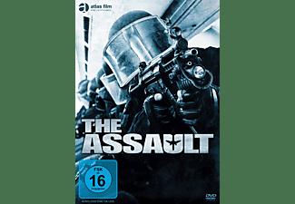 THE ASSAULT DVD