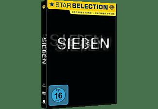 Sieben DVD