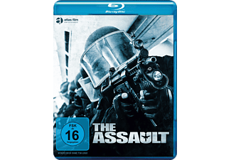THE ASSAULT Blu-ray