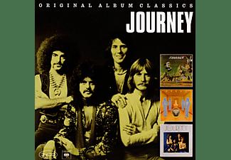Journey - Original Album Classics  - (CD)